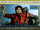 Michael Jackson: 25 slides with text, hyperlinks, primary