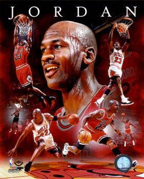Michael Jordan Olympian/Ambassador of Basketball Song