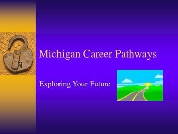 Michigan Career Pathways