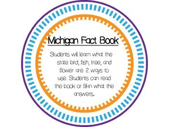 Michigan Fact Book