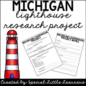Michigan Lighthouse Project