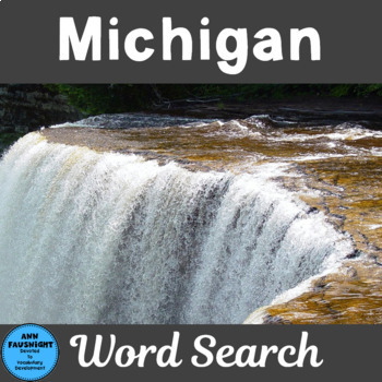 Michigan Search and Find
