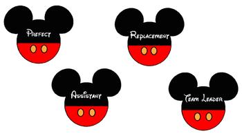 Mickey Group Jobs