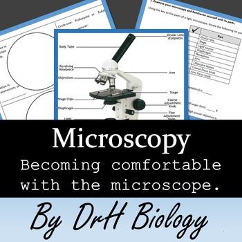 Microscope Activity