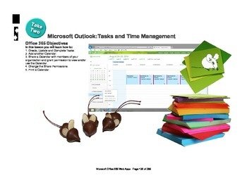 Microsoft Office 365 Web Apps: Tasks and Time Management