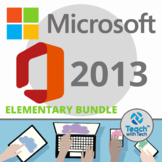 Microsoft Office 2013 Elementary Bundle