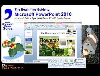 Microsoft PowerPoint 2010 Beginning