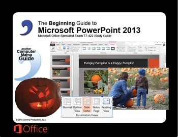 Microsoft PowerPoint 2013 Beginning: Sample Files