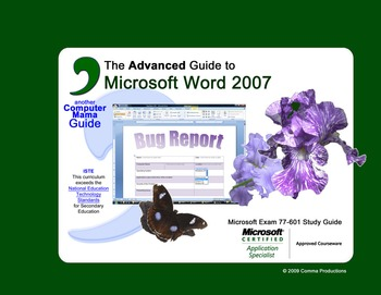 Microsoft Word 2007 Advanced -SAMPLE FILES