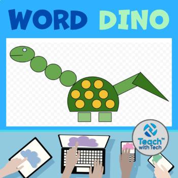 Microsoft Word 2013 Dinosaur