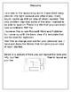 Microsoft Word Lapbook Template