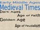 Middle Ages Geography and Rise of the Franks PPT w/ Activities