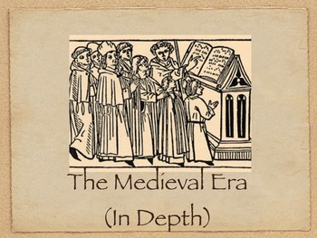 Middle Ages (Medieval Era) Music Part 2 In Depth Presentat