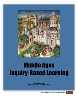 Middle Ages Research Opportunities