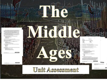 Middle Ages Test