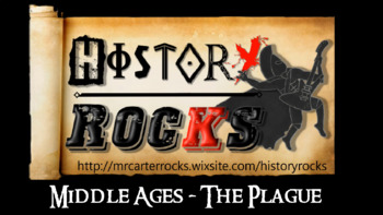 Middle Ages - The Plague