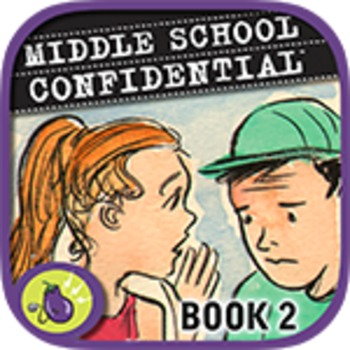 """Middle School Confidential: Real Friends vs. the Other Ki"