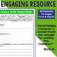 FIGURATIVE LANGUAGE BUNDLE - 8 LESSONS!!!!! - Middle School