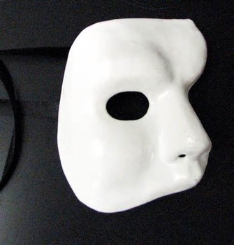 Middle School General Music Plans - The Phantom of the Opera