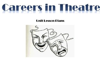Middle School Theatre: Careers in Theatre