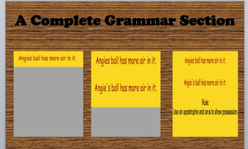 Writing - Writing Prompt Packets - Teaching Writing and Gr