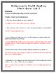 Midsummer Night's Dream Reading Check Quiz Act V
