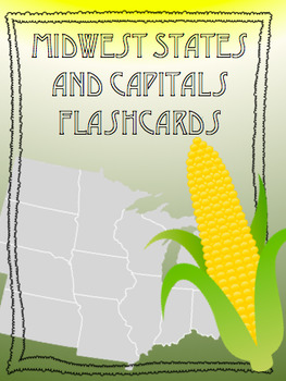 Midwest Flashcards