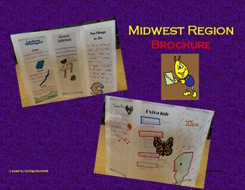 Midwest Region Brochure