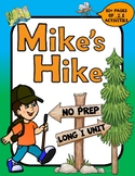 Mike's Hike- No Prep Long i Packet