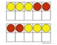Milk Cap Ten Frame & Number Bond Activities
