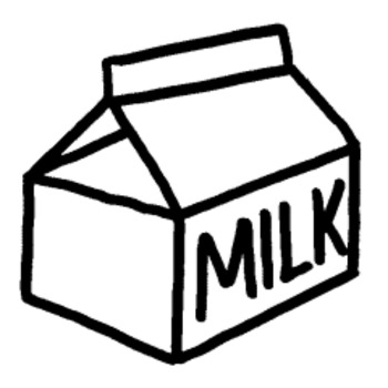 Milk and Alternatives Food Group Activity