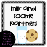 Milk and Cookie Partners