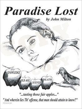 Milton's Paradise Lost Poster
