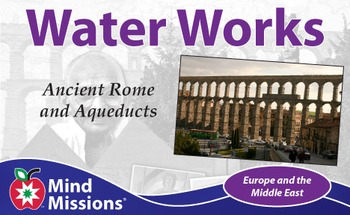 Mind Missions: Water Works