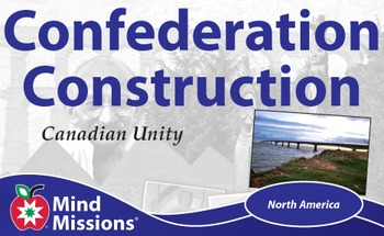 Mind Missions: Confederation Construction