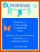 Mindfulness Posters--Affirmations, Positivity, Meditation,