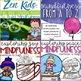 Mindfulness Resource Bundle - Elementary School Counseling
