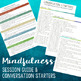Mindfulness Activities for Self-Regulation and Feelings #O