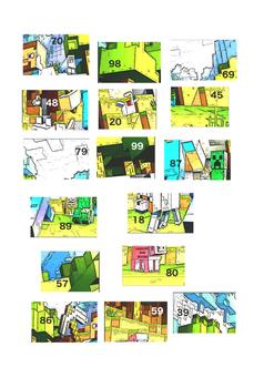 Minecraft Math Puzzle