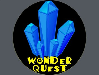 Minecraft: Wonder Quest Season 1-  Classroom Accompaniment