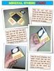 Minerals: 3D Teaching Sphere