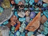 Minerals Fold