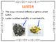 Minerals SMART notebook presentation