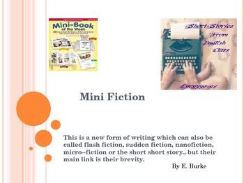 Mini-Fiction