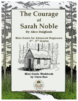 Mini-Guide for Advanced Beginners: The Courage of Sarah No