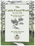 Mini-Guide for Juniors: The Cabin Faced West Workbook
