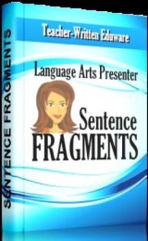 Mini Lesson 27: Sentence Fragments, Full Version