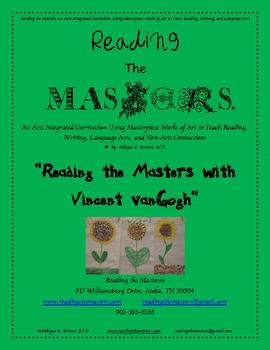 Unit Mini-Lessons Vincent vanGogh