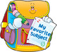 Mini-Math Book & Close Activity ~ How to Use a Survey to C