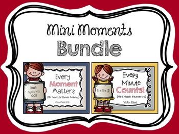Mini Moments Bundle